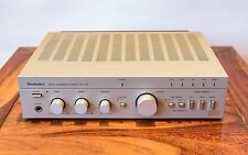 TECHNICS su-c04 stereo integrato amplificatore