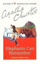 Acc, Elephants Can Remember (Hercule Poirot), Christie, Agatha, 0425067823, Book