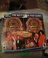 Best of Big Fish Games: Flux Family Secrets: The Ripple Effect/Flux Family...