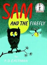 Beginner Books: Sam and the Firefly by P. D. Eastman (1958,Hardcover) Acceptable