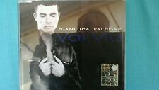 FALCONE GIANLUCA - VAI VIA. CD SINGOLO 2 TRACKS