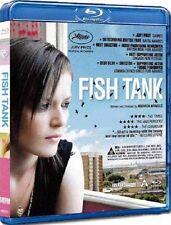 """Katie Jarvis """"Fish Tank"""" Michael Fassbender NEW Drama Region A Blu-Ray"""