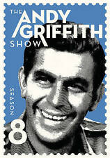 The Andy Griffith Show - The Complete Final Season 8 (DVD, 2015, 5-Disc Set)