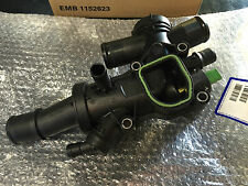 GENUINE VOLVO 2.0 DIESEL THERMOSTAT WITH HOUSING 30725119 V50 S40 C70 C30