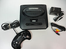 Sega Genesis Model 2 Console Bundle System