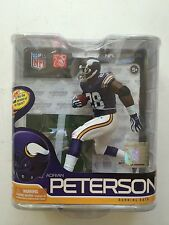 McFarlane Toys NFL Figure SERIES 26 ADRIAN PETERSON  VARIANT Retro Jersey Chase