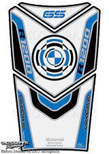 BMW R1200GS Adventure LC 2014 15 16 Motorcycle Tank Pad Motografix Gel Protector