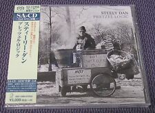 "STEELY DAN ""PRETZEL LOGIC"" JAPAN SHM-SACD DSD 2016 JEWEL CASE *SEALED*"