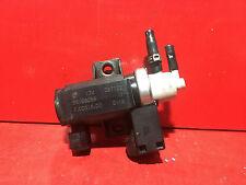 FIAT GRANDE PUNTO 3 ELECTROVANNE TURBO REF 55188059