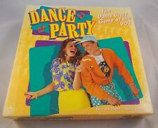 1991 Golden Dance Party Craze Game of the 90's