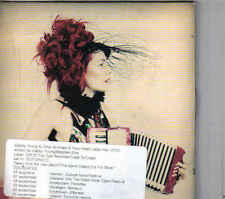 Gabby Young-In Your Head cd maxi single 5 tracks cardsleeve