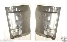 NEW 64 67 GM A BODY LH AND RH FRONT FLOOR PAN - MADE IN USA