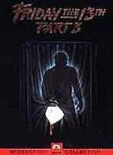 Friday The 13th: Part 3 [DVD], Good DVD, Larry Zerner, Catherine Parks, Jeffrey
