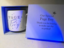 PAGE BOY GIFT PAGE BOY THANK YOU GIFT PRESENT FOR THE PAGE BOY PAGEBOY WEDDING