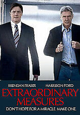 Extraordinary Measures [DVD], Very Good DVD, ,