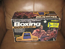 1979 Bambino Kock-Em out Boxing Electronic Game in the Box