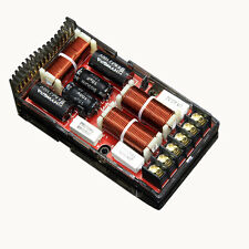 HIFI Frequency Divider 2 Way Speaker Audio Crossover Filters