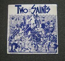 Two Saints - In Nomine Solis LP Beautiful Sounds Records Garage Rock vinyl Punk