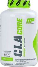 MusclePharm CLA CORE Conjugated Linoleic Acid Weight Loss 180 Softgels