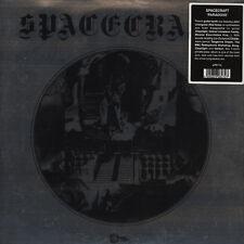 Spacecraft-paradoxes (vinyle LP - 1978-ue-reissue)