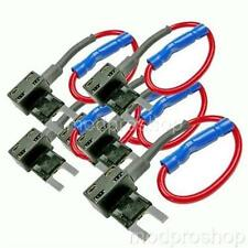 ADD-A-CIRCUIT Fuse Block Extension ATM MINI FUSE TAP 5 PACK FORD - USA SELLER