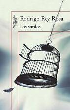 Los sordos (Spanish Edition)