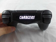 Playstation 4 PS4 Controller San Diego Chargers Led LightBar Decal Sticker