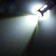 2pcs H1 Weiß Hohe Energie LED 10 SMD 5630  Standlicht Streiflicht Xenon 12V heiß