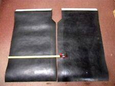 AIRSTREAM Land Yacht 390XL Diesel OEM Mudflaps Part#9211197-03+921197-04