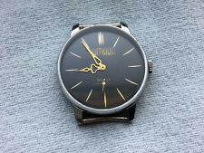USSR Wrist watch ZIM POBEDA SAMARA 1990 serviced