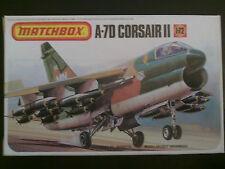 Matchbox PK-101 LTV A-7D Corsair 1:72  In Blisterpackung, Kombiversand möglich