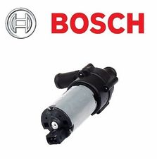 Bosch Brand NEW Engine Auxiliary Water Pump Audi & VW 0 392 020 039