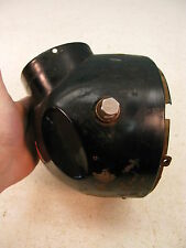 HONDA CB77 305 SUPER HAWK HEADLIGHT BUCKET GAUGE MOUNT W SWITCH H751~