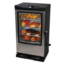 Masterbuilt 40 in Electric Digital Smokehouse Smoker BBQ New Generation w/Remote