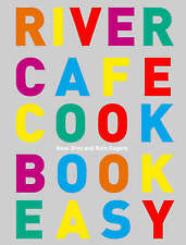 River Cafe Cook Book Easy, Rose Gray, Ruth Rogers - Hardback