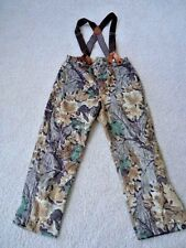 Woolrich Carhartt Vintage Hunting Pants Real Tree Men's L