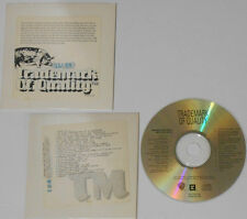 Cramps, Flaming Lips, Green Day, Filter, Wilco, Lush U.S. promo CD -RARE!