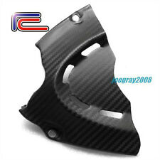 RC Carbon Fiber Front Sprocket Guard DUCATI Diavel Dark Carbon Strada Cromo AMG