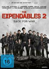 Sylvester Stallone - The Expendables 2 - Back for War