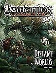NEW - Pathfinder Campaign Setting: Distant Worlds by Sutter, James L.