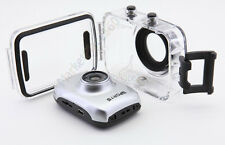 High Quality 720P Outdoor Waterproof Action Sport Camera DV Camcorder Cam S