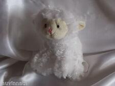 Doudou mouton blanc, Impexit