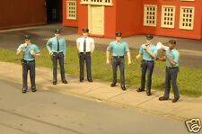 Bachmann 33104 Police Squad H0 1:87