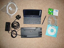 HP Jornada 720 con Windows per Pc Portatile GRADO A CON ACCESSORI