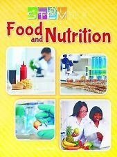 STEM Jobs in Food and Nutrition by Jane Katirgis (2014, Paperback)