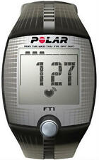 New Polar Ft1 Heart Rate Monitor Black Camping Hiking Sport Outdoor Gift