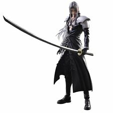 Japan SQUARE ENIX Play Arts Kai FINAL FANTASY VⅡADVENT CHILDREN : SEPHIROTH