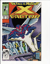 X-Factor #23 24 1 st Full Archangel X-Men Marvel Comics VF/NM