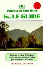 Valley of the Sun Golf Guide: A Review of the Best Golf Courses in Phoenix, Scot