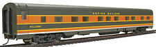 RARE Walthers 1st Edition EMPIRE BUILDER PS 6-5-2 Sleeper (No sub lettering) NIB